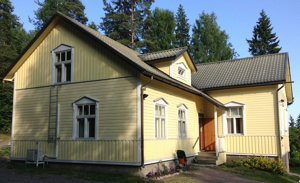 Julbön på julafton @ Gesterby Missionshus | Finland