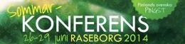 Sommarkonferensen 2014