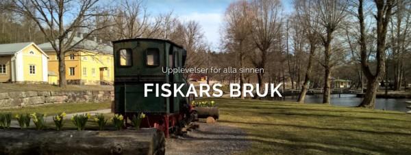 Betanias Sommarresa @ Fiskars bruk | Fiskars | Finland