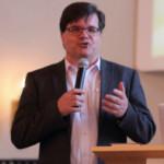 Gudstjänst med Gabriel Grönroos