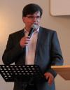 Gudstjänst med Gabriel Grönroos - RF Årsmöte @ Betania | Finland