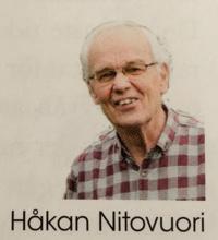 Gudstjänst med Håkan Nitovuori