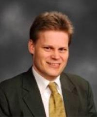 Gudstjänst med | Marko Halttunen | puhuu kokouksessa